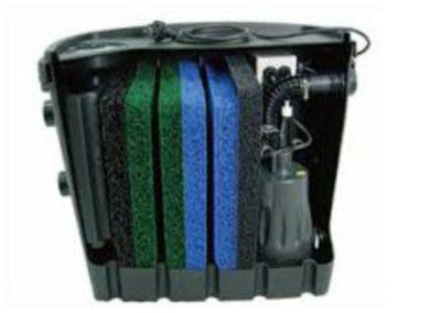 DIY Grey Water Kit (Pumped)