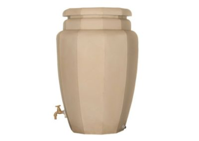 PLASTIC PATIO POT RAINSAVER 400L