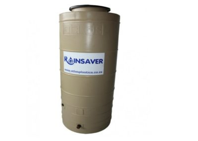Rainsaver Tanks