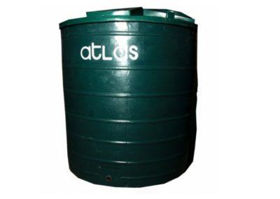 Rainsaver Stackable Water Tanks